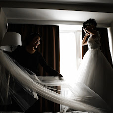 Wedding photographer Anastasiya Isaeva (arriadna). Photo of 25.07.2017