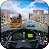 Tourist Bus Highway Driver Sim