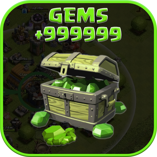 Gems for Clash of Clans Tips