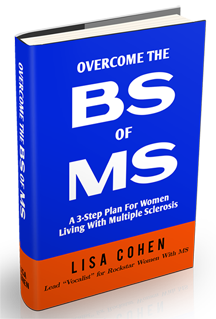 Overcome The BS of MS Book image
