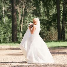 Wedding photographer Mikhail Caruk (tsarukmikhail). Photo of 08.10.2017
