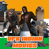 VFX Indian Movies