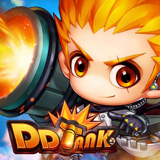 DDTank