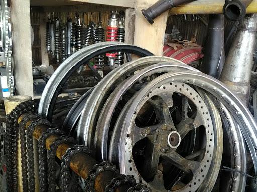 Al Mubarok Motor