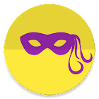 Masks Stickers icon