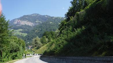 Photo: Rigi-hegycsoport