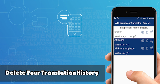 All Languages Translator screenshot 12
