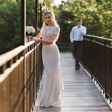 Wedding photographer Pasha Yarovikov (Yarovikov). Photo of 23.07.2016
