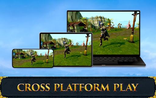 RuneScape Mobile RuneScape_912_5_8_1 screenshots 15