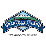 Logo of Granville Island Cypress Honey Lager