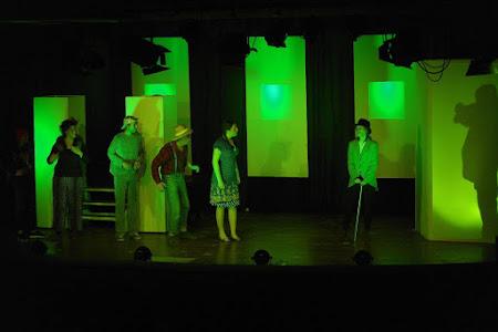 2015: De Tovenaar van Oz