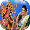 Durga Mata Photo Frames 2020 icon