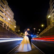 Wedding photographer Pedro Villar (pvillar1974). Photo of 02.11.2018