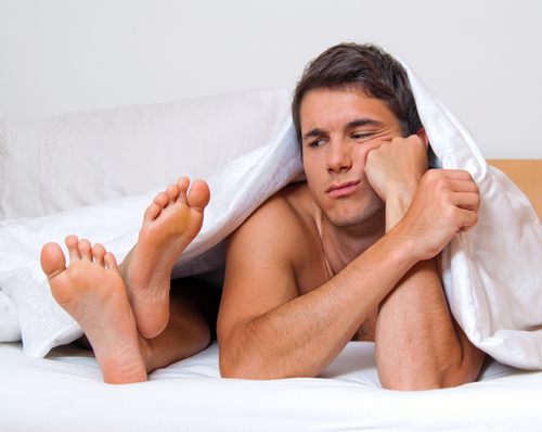 Herbs for Men's Sexual Health