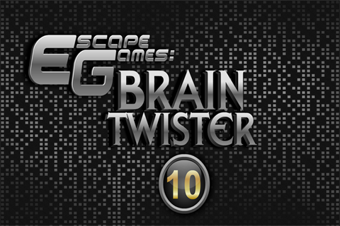 逃脱游戏:脑扭腰10