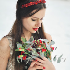 Wedding photographer Ekaterina Kharitonova (radugafoto37). Photo of 23.03.2016