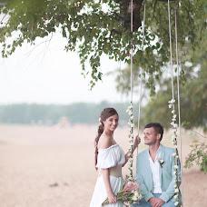 Wedding photographer Anna Pershikova (AnnaPershikova). Photo of 13.11.2014