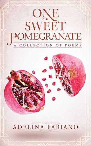 One Sweet Pomegranate cover