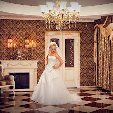 Wedding photographer Nataliya Dorokhina (Nfbiruza). Photo of 06.02.2013