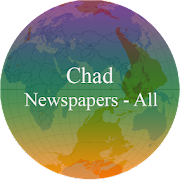 Chad Newspapers - Chad News App