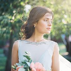 Wedding photographer Yana Anokhina (monayana). Photo of 26.09.2015