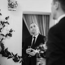 Wedding photographer Viktoriya Ogloblina (Victoria85). Photo of 24.03.2017