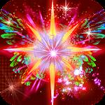 Disco Color Light Icon