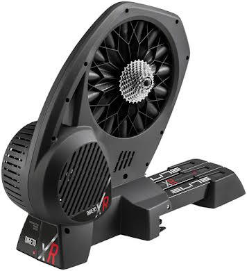 Elite SRL Direto XR Direct Drive Smart Trainer - Electronic Resistance, Adjustable alternate image 2