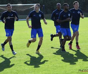Speler die geen toekomst meer heeft bij Club Brugge traint op eigen verzoek mee bij club die hem vorig jaar huurde