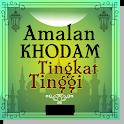Doa Melihat Khodam Tanpa Puasa. icon