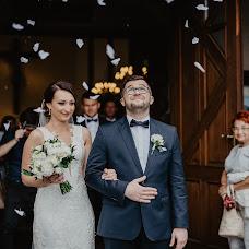 Wedding photographer Bartłomiej Dumański (dumansky). Photo of 26.09.2018
