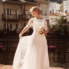 Wedding photographer Tatyana Afanaseva (tanya27). Photo of 30.09.2015