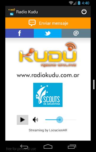 Radio Kudu