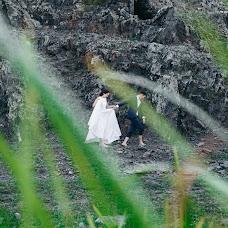 Wedding photographer Chingis Duanbekov (ChingisDuanbeko). Photo of 29.11.2018