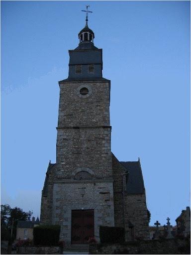 photo de Saint Pierre et Saint Paul