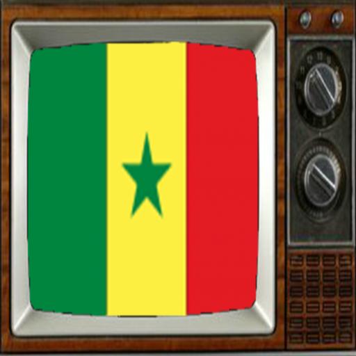 Satellite Senegal Info TV