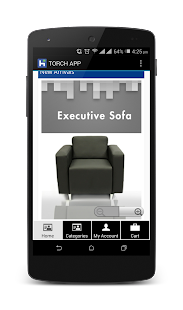 Torch Office Systems- screenshot thumbnail