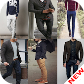 Men Fashion Wear