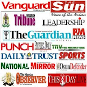 Nigerian Newspaper App