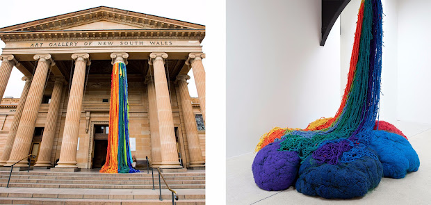 Sheila Hicks overview1