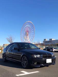 320i Mスポーツ  E46 のカスタム事例画像 マイキー☆@Club E46さんの2018年12月15日18:23の投稿