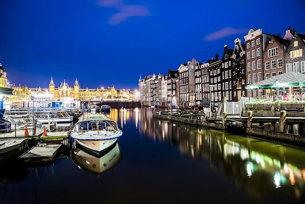 E mi ricordo Amsterdam di Zanna4ever