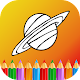 Planet coloring book Download for PC Windows 10/8/7