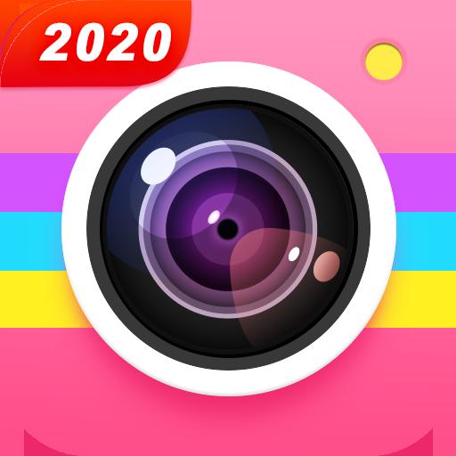 Beauty Camera - Selfie Camera with Photo Editor Icon