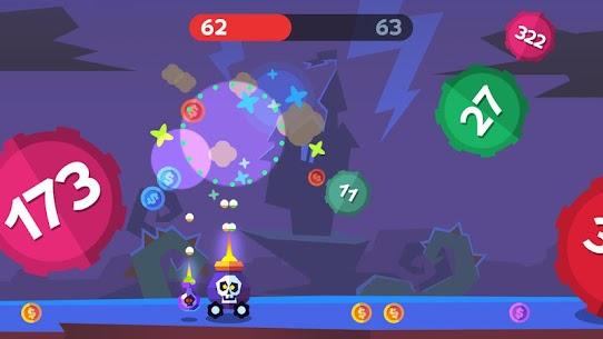 Color Ball Blast 7