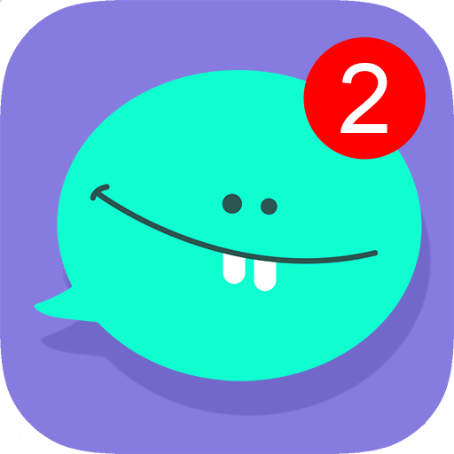 Monster Messenger Icon