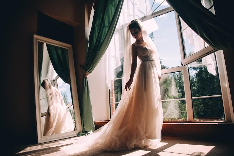 Wedding photographer Aleksandr Shalaev (hromica). Photo of 08.10.2016