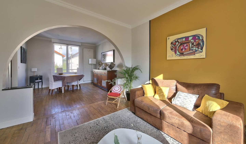 Maison avec jardin et terrasse Livry-Gargan