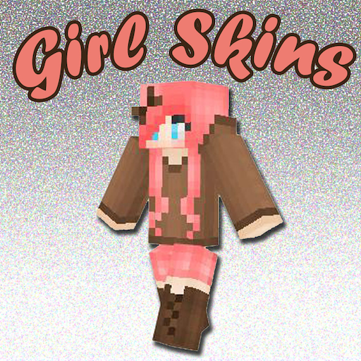 Girl Skins for PE Minecraft