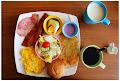 食時早午餐